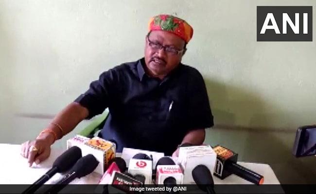 JD(U) MLA Alleges Corruption By Bihar Deputy Chief Minister, Demands His Resignation