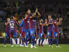 "La Liga: No Lionel Messi, No Problem As Barcelona Take ""Leap Into Unknown"" With Victory"