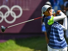 Golfer Aditi Ashok's Journey From 41st Place In Rio To Remarkable 4th At Tokyo Olympics