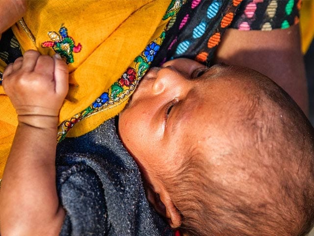 Video : What Factors Are Responsible For Sub-Optimal Breastfeeding Practices In India? Expert Explains