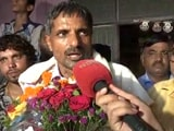 Video : Happy With His Performance, Welcome Will Be Grand, Says Ravi Dahiya's Father