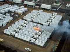 Australia Tesla Battery Fire Under Control After 3 Days