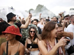 Festivals For Britain As Events Get $1 Billion COVID Reinsurance Cover