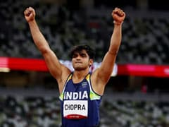 Rs 6 Crore For Neeraj Chopra For Olympics Gold: Haryana Government