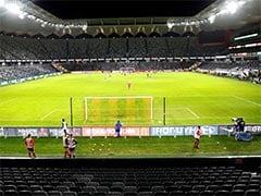 European Football Giants To Take 2 Billion Euro Covid Hit: KPMG Report