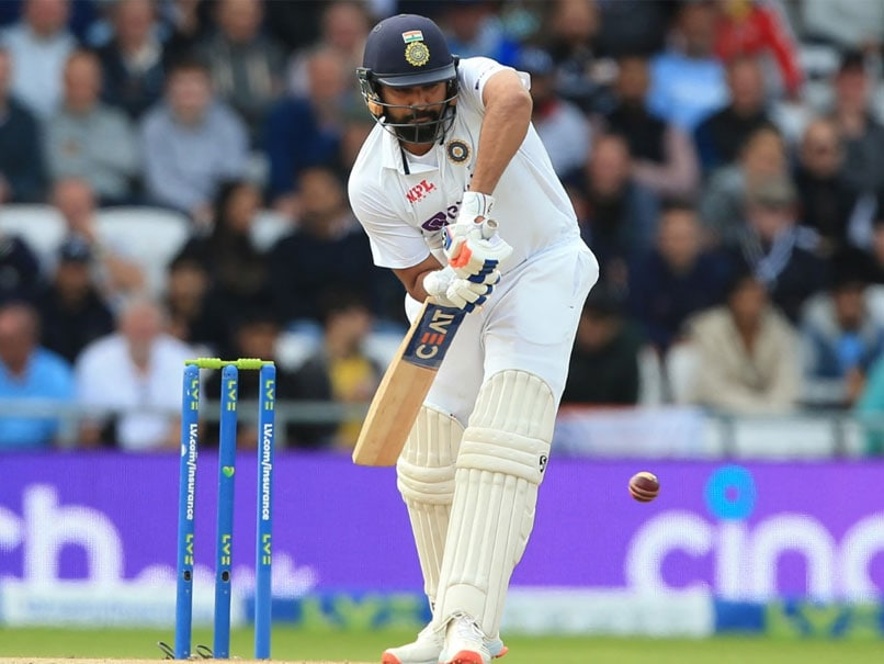 India vs England 4th Test, Highlights: Rohit Sharma, KL Rahul Help India Trim Englands Lead To 56 At Stumps On Day 2