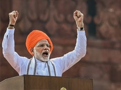 Foreign Leaders Greet PM Modi On 75th Independence Day