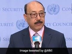 India Presides Over Unanimous Adoption Of 3 Key Mandates At Top UN Body