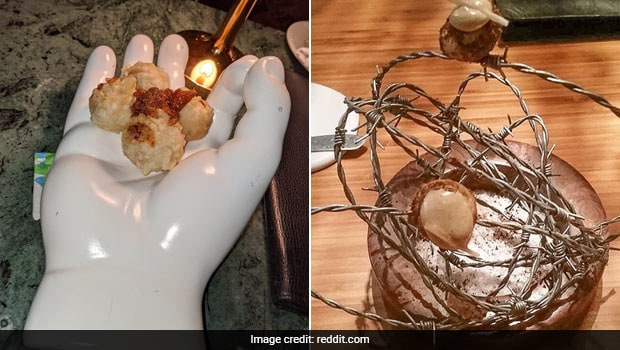13 Most Bizarre Ways Of Serving Food Across The World That'll Shock You