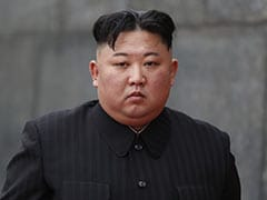 Kim Jong Un's Bandage And Spots On Head Add To Health Mysteries