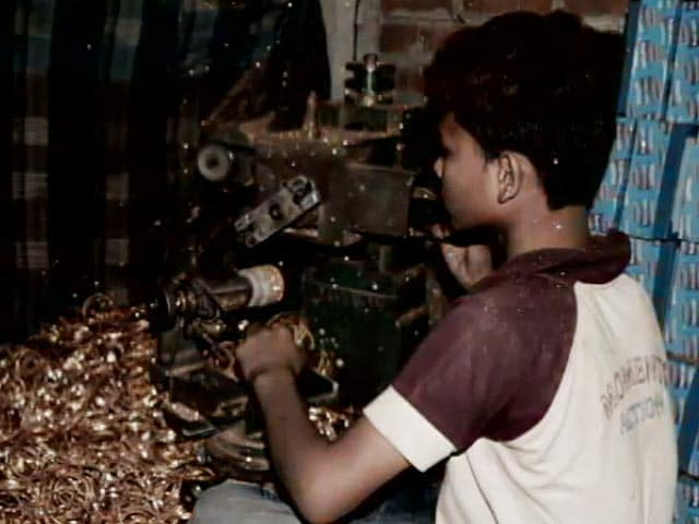 Video : Amid A Surge In Trafficking During COVID Pandemic, BBA Rescues Over 9,000 Children