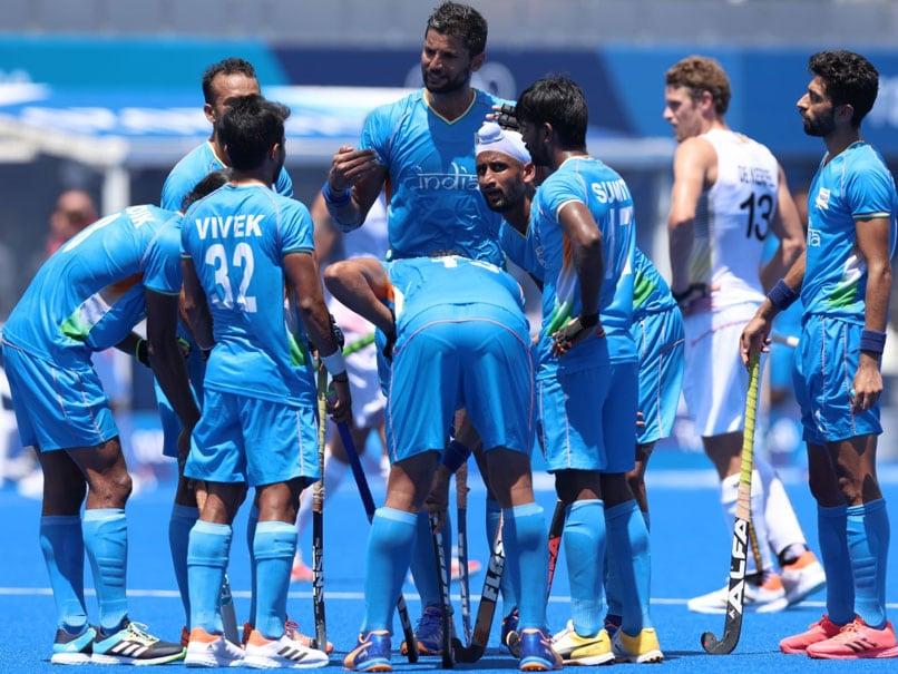 Tokyo Olympics LIVE Updates: India Score Twice To Level Mens Hockey Bronze Medal Match