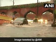Rain Live Updates: Rain Hits Delhi-NCR, Several Areas Waterlogged