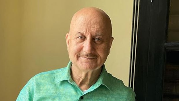Anupam Kher's Instagram-Worthy Breakfast Will Make You Smile; Here's Why