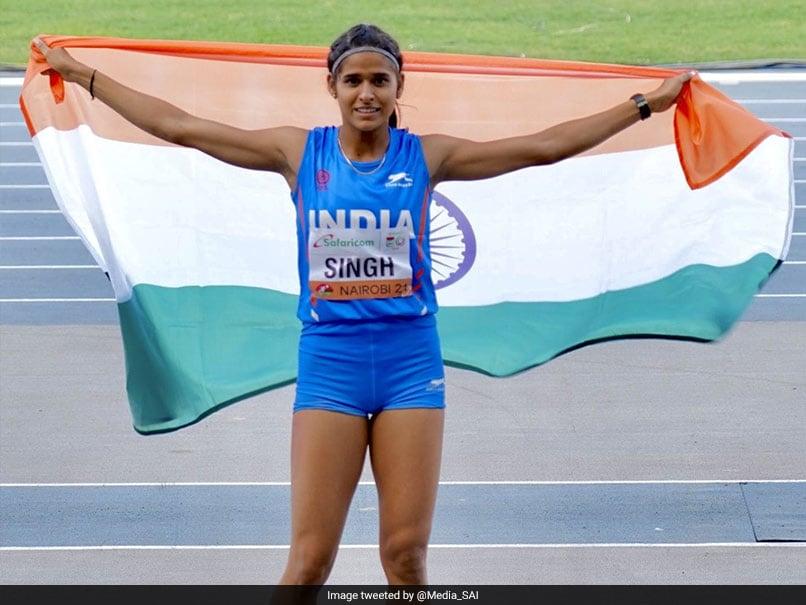 World Athletics U20 Championships: Neeraj Chopra Congratulates Shaili Singh On Womens Long Jump Silver Medal