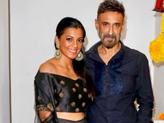 Rahul Dev On Finding Love After Wife's Death And Dating Mugdha Godse