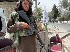 """Taliban To Build """"Regular"""" Army Soon, Include Former Servicemen: Reports"""