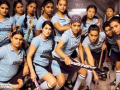 What 'Chak De! India' Stars Posted On Women's Hockey Team Win