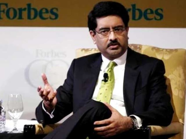 Video : Kumar Mangalam Birla's Request To Step Down As Director Of Vodafone Idea Accepted