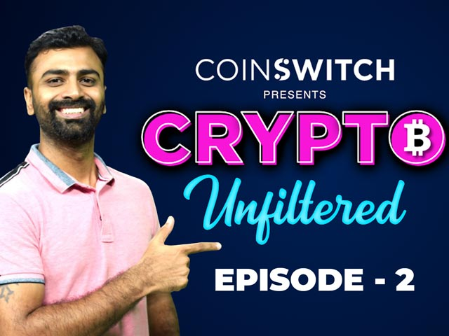 Video: Crypto Unfiltered Episode 2: How to Store Your Cryptocurrency?
