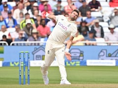"""James Anderson Hits Back At Tim Paine For His """"Dangerous"""" Comments Ahead Of Ashes"""