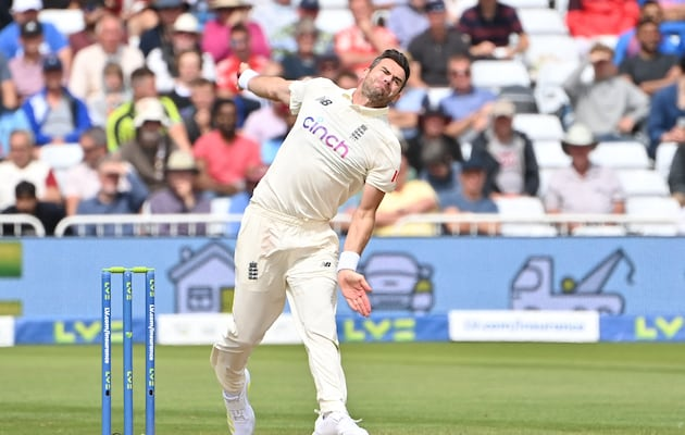 1st Test, Day 2: Rahul Stars But Anderson Swings Game In Englands Favour