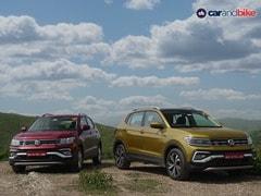 Volkswagen Taigun India Launch Today: Price Expectation