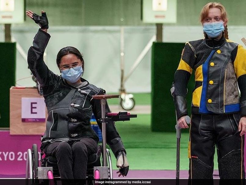 Tokyo Paralympics: Avani Lekhara To Be Indias Flag Bearer At Closing Ceremony