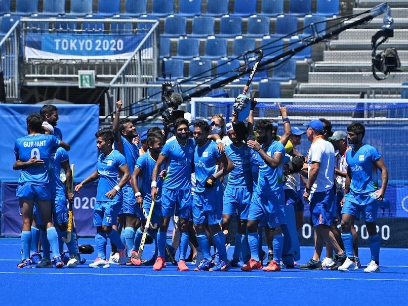 Tokyo Olympics: Indian Mens Hockey Team Wins Bronze; Wrestler Ravi Dahiya Wins Debut Silver