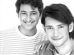 Mahesh Babu And Namrata Shirodkar's Birthday Posts For Son Gautham Are As Special As He Is