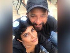 Mandira Bedi Remembers Husband Raj Kaushal On His Birthday
