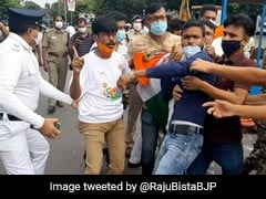 30 BJP Workers Arrested Ahead of Rally In West Bengal