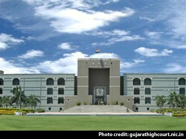 """Video : """"Parts Of Gujarat 'Love Jihad' Law Can't Operate"""", Says High Court"""