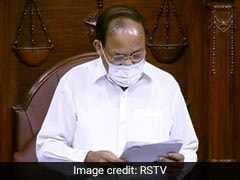 'Punish Unruly Opposition MPs': Ministerial Team To Rajya Sabha Chairman