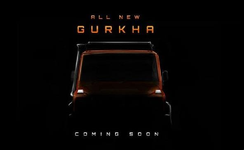 , 2021 Force Gurkha SUV Unveil Date Announced, The World Live Breaking News Coverage & Updates IN ENGLISH