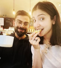Virat Kohli Reveals How He 'Connected' With Anushka First Time They Met