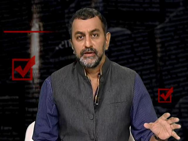 Video : Parliament Logjam: BJP's Double Standards?