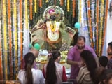 Video : People Celebrate Janmashtami Across The Country