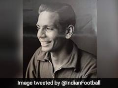 India's Two-Time Olympian Footballer SS Narayan Dies At 86