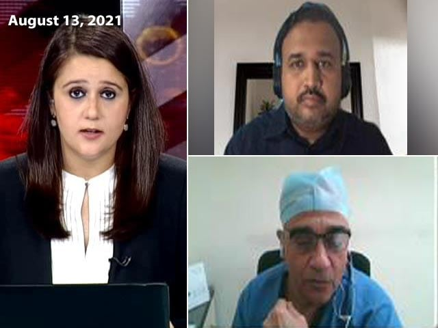 Video : First Delta Plus Death In Fully Vaccinated Woman In Mumbai, 86 Cases In India