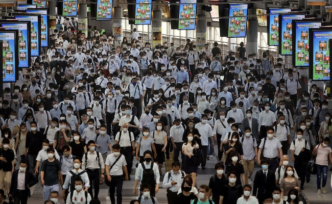 Japan Government Starts To 'Name And Shame' Quarantine Rule-Breakers