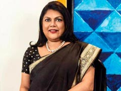 Is It Ex-Banker Falguni Nayar's Turn To Be A Billionaire Startup CEO?