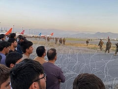 US, Allies Can't Evacuate All Afghans Who Qualify By August 31: Germany