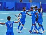 Video : Tokyo Olympics: India Men's Hockey Team Wins Bronze