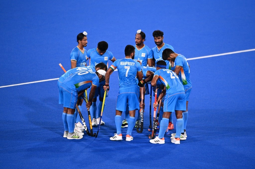 Hockey India withdraws from 2022 Commonwealth Games due to Govt concerns