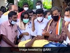 """Kerala In ICU:"" Congress Attacks State Model, Centre Reviews Covid Surge"