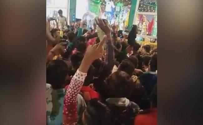 'Taliban Culture': Six Held In Ujjain For Raising Pro-Pakistan Slogans