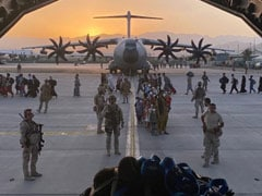 """""""Did Our Best"""" On Kabul Evacuation, Says NATO Representative"""