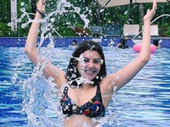 Kajal Aggarwal Makes A Splash On Instagram. See What She Posted