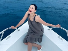 """""""Be Humble, Be Real"""": Gauahar Khan's Guide To Living A Positive Life"""
